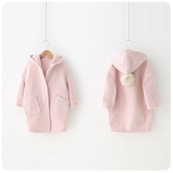 Rakkaus - Kids Hooded Coat