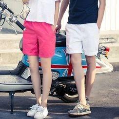 Prep Soul - Plain Shorts