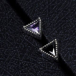 Andante - 寶石耳環