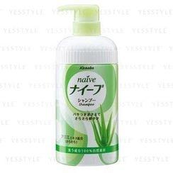 Kracie - Naïve Hair Shampoo (Aloe)