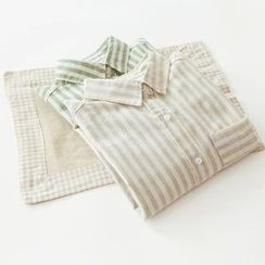 Bonbon - Striped Shirt