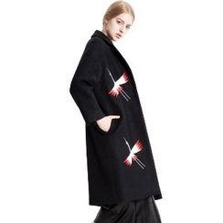 Halona - 印花外套