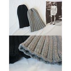 STYLEBYYAM - Knitted Beanie