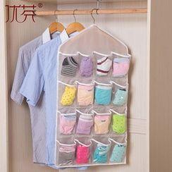 Heureux - Hanging Pocket
