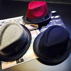 Hats 'n' Tales - Fedora Hat