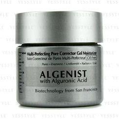 Algenist - Multi-Perfecting Pore Corrector Gel Moisturizer