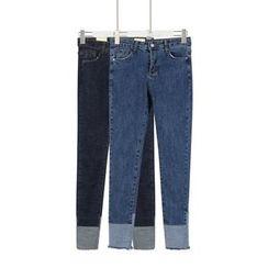 Momewear - Skinny Jeans