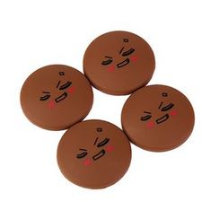 Homy Bazaar - Set of 4: Door Stoppers