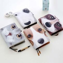 Homey House - Animal Print Personal Planner (M)