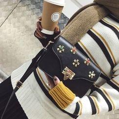 Rosanna Bags - Studded Crossbody Bag