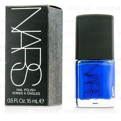 NARS - Nail Polish - #Night Out (Bright True Blue)
