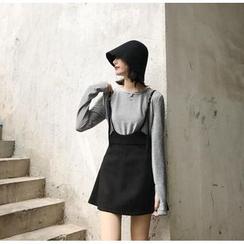 CosmoCorner - A-Line Jumper Skirt