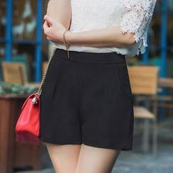 LITI - Chiffon Shorts
