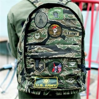 FLYDAY - Applique Backpack