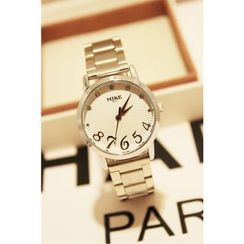 FOIS - 鋼帶手錶