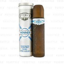 Cuba - Cuba Winner Eau De Toilette Spray