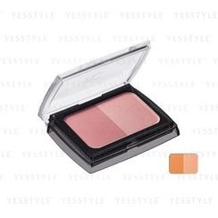 Fancl - Styling Cheek Palette #03 Healthy Orange