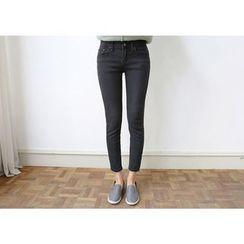 Hello sweety - Plain Skinny Jeans