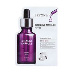 BEYOND - Intensive Ampoule Mask (Peptide) 22ml