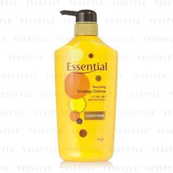Kao - Essential Nourishing Breakage Defense Conditioner (Orange)