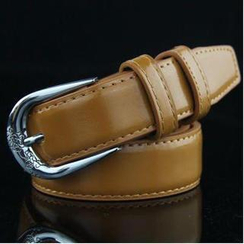 Charm n Style - Genuine Leather Belt
