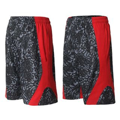 ORCA - Quick Dry Basketball Shorts