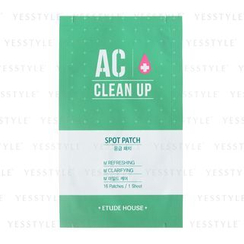 Etude House - AC Clean Up Spot Patch