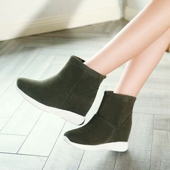 Pangmama - Ankle Ankle Boots