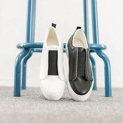 VIVIER - Banded Sneakers