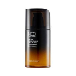 The Face Shop - Neo Classic Homme Black Essential 80 All-In-One Treatment 110ml