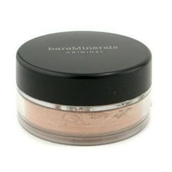Bare Escentuals - BareMinerals Original SPF 15 Foundation - # Medium Beige
