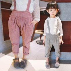 Merry Go Round - 童装背带裤