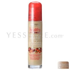 Bourjois - Healthy Mix Serum Foundation (#55 Dark Beige)