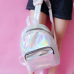Bags 'n Sacks - Hologram Backpack