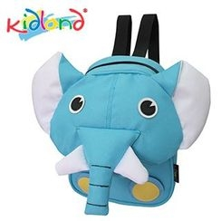 Kidland - Kids Elephant Little Backpack