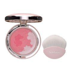 Sulwhasoo - Radiance Blusher (#01 Pink Harmony)