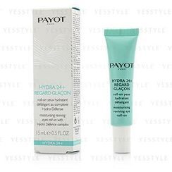 Payot - Hydra 24+ Moisturing Reviving Eyes Roll On
