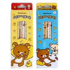 iswas - 'Rilakkuma' Series Pencils