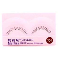 Marlliss - 假睫毛 (304)