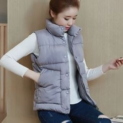 Cobogarden - Plain Padded Vest