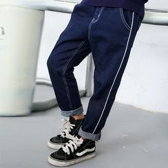 Pegasus - Kids Straight Fit Jeans