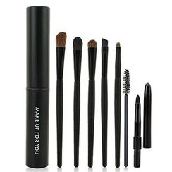 MAKE UP FOR YOU - Makeup Brush Set
