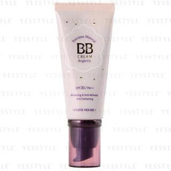 Etude House - Precious Mineral BB Cream Bright Fit SPF 30 PA++ (#W24 Honey Beige)