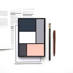 iswas - Color-Block Diary - (S)