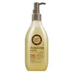 HAPPY BATH - Natural 24 Moisturizing Body Oil 250ml