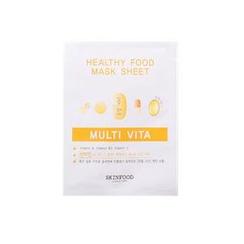 Skinfood - Healthy Food Mask Sheet (Multi Vita) 1pc