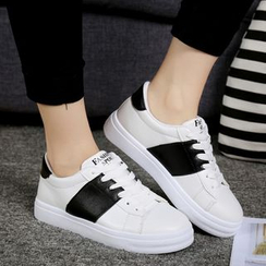 Tania - Color Block Sneakers