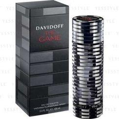 Davidoff - 勇者之弈男士淡香水