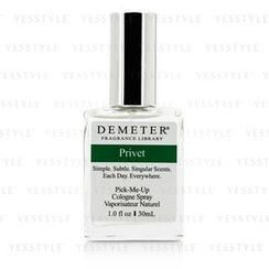 Demeter Fragrance Library - Privet Cologne Spray
