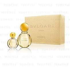 Bvlgari - Goldea Spring 2017 Set: EDP 50ml + EDP 15ml (Travel Spray)